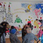 Sozialprojekt Kita Bienenschwarm